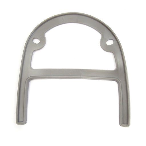 Lambretta - Air Scoop Rubber Gasket Grey - Series 3
