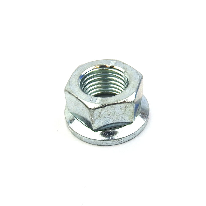 Fastener - Nut - Flange Nut M12 x 1.25 with Floating Washer