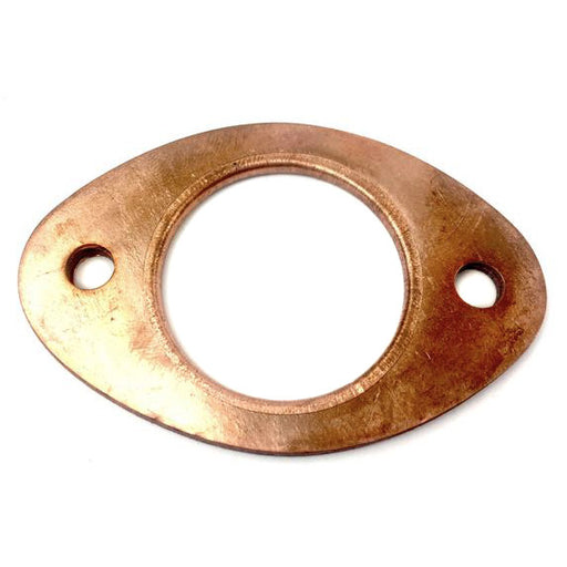 Gasket - Exhaust - Lam TS1, Runner, Dragster, Typhoon - Copper
