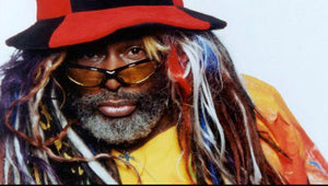 George Clinton: Curator of the Funk - 1500soundacademy