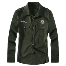 Air Force Pilot Shirt