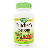 Butcher's Broom Root