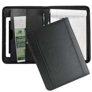 Bulletproof Defender Notebook Folio