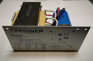 International Power - IP500U65 - Open Frame Power Supply