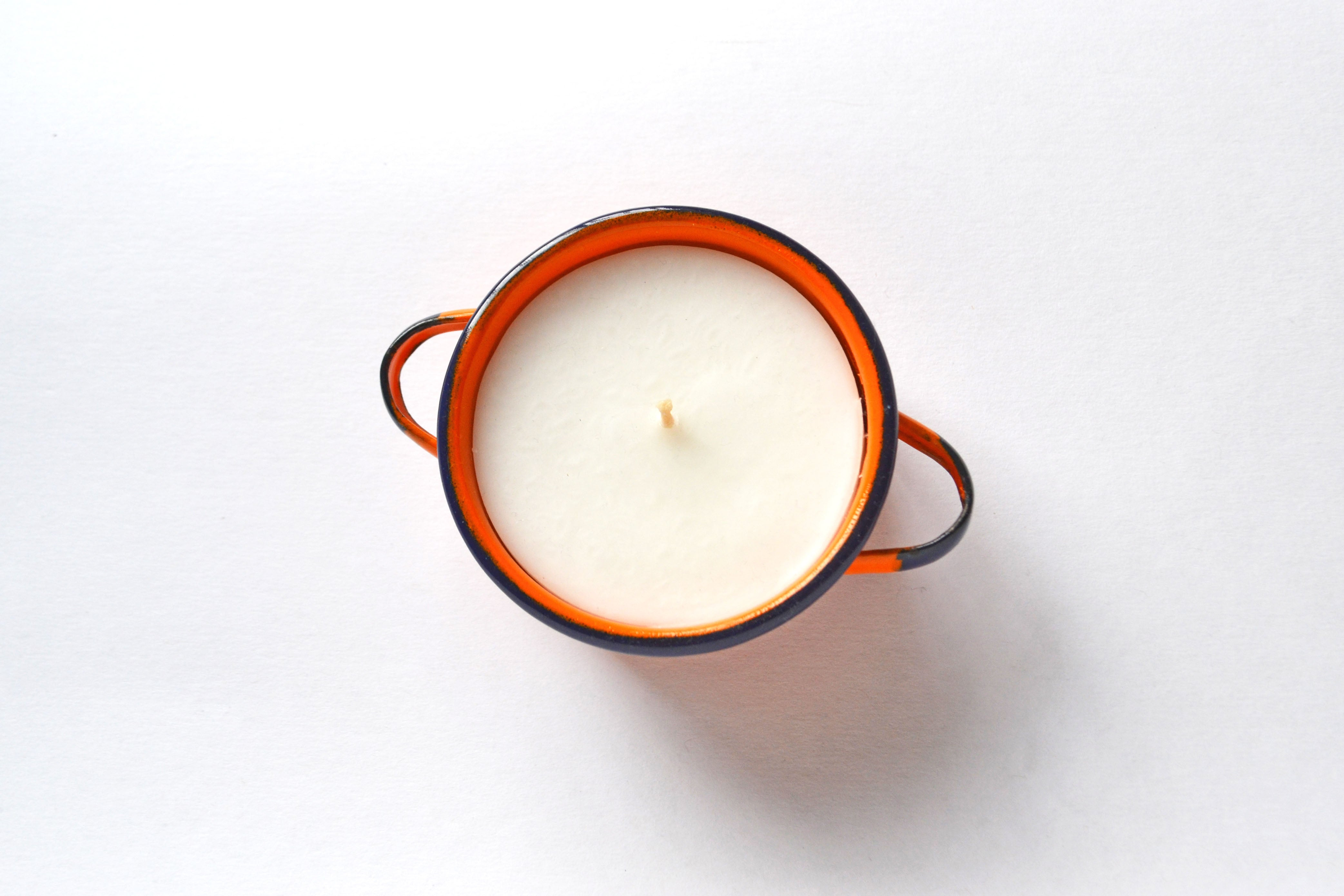 Soy Candle - Expresso