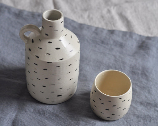 Birch Carafe Set