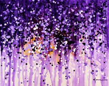 Wisteria - Greeting/Note Card