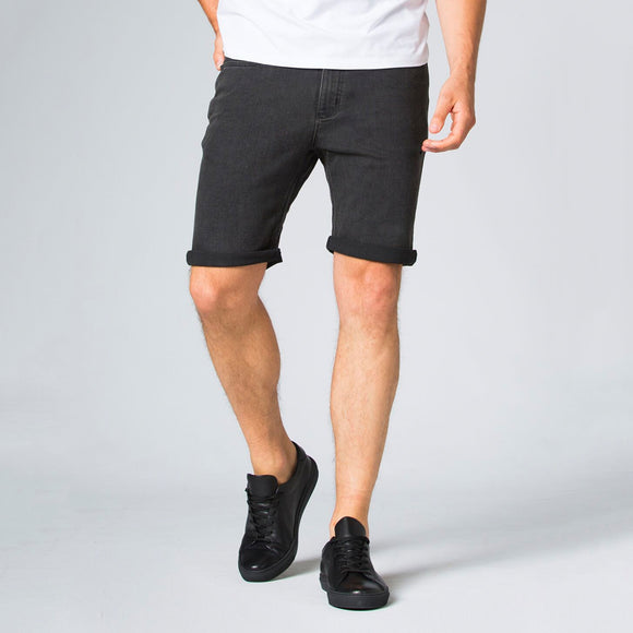 Duer Performance Denim Commuter Short