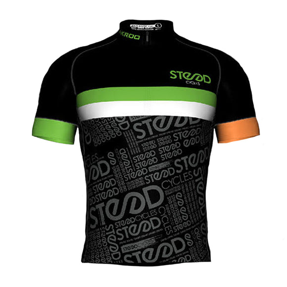 Steed Cycles 2018  Ride Club Kit - Short Sleeve Tour Jersey
