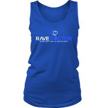 Rave Doctor Family Womens Tank - All Over Tanks - Rave Doctor