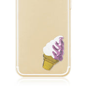 Ice Cream Cone - GLITTER Collection