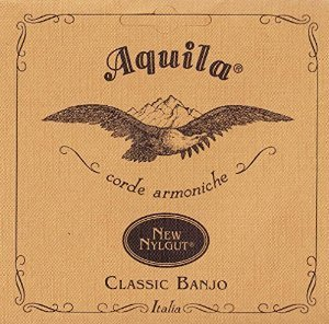 Aquila New Nylgut 5-String Timeless Banjo String Set
