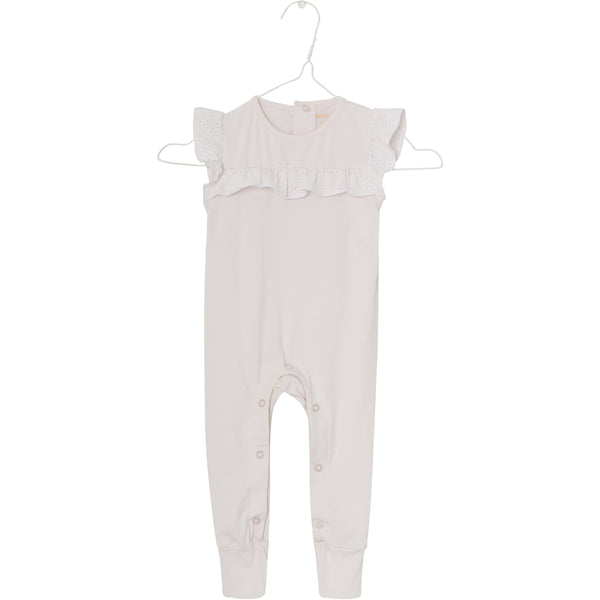 Molly Romper - Delicacy Pink