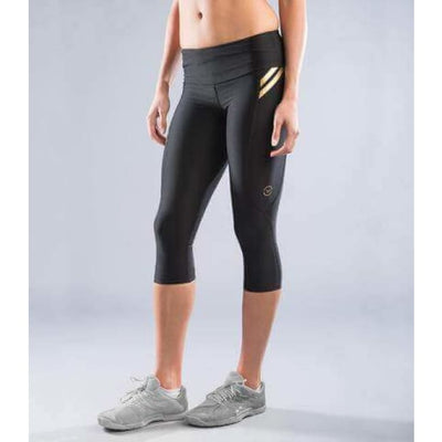 Virus Action Sport Performance | Women´s Eau8 | Black-Gold - S