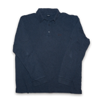 Hugo Boss Longsleeve Polo Large / XLarge
