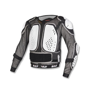 Motorcycle Jacket Protective Armor Cosplay Costume