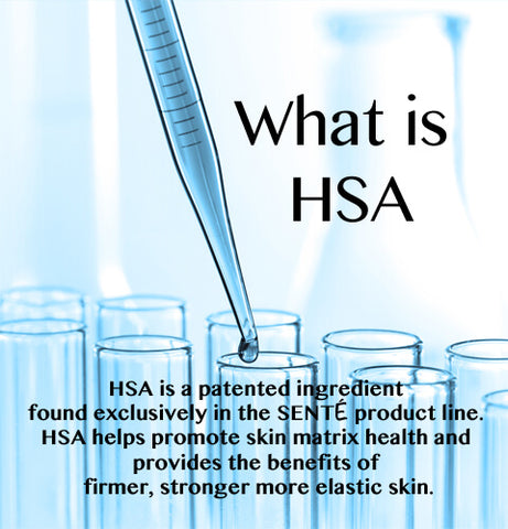 Heparan Sulfate Analog what it is in anti-aging skincare
