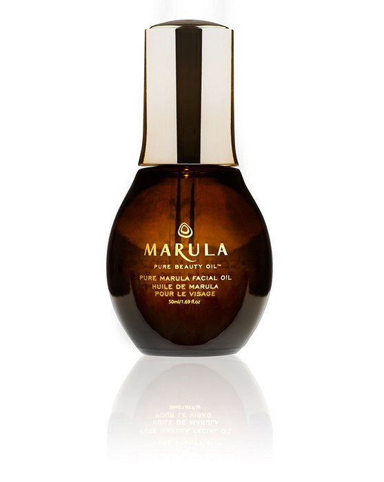 Marula Facial Oil 1oz