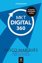 Livro Marketing Digital 360