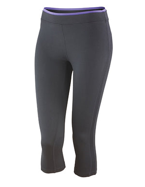 Fitness Womens Capri Pant - outdoorchamp.de