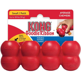 KONG Goodie Ribbon Dog Toy