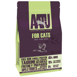 AATU Duck Grain Free Dry Cat Food
