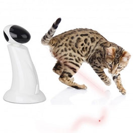 All For Paws Laser Beam Interactive Cat Toy