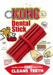 Kong Dental Stick Large