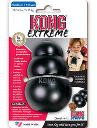 Kong Extreme Dog Toy Small