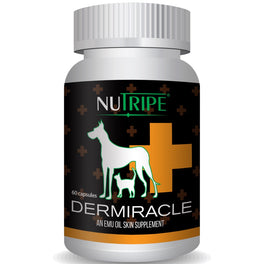 Nutripe Dermiracle Skin Supplement 60ct