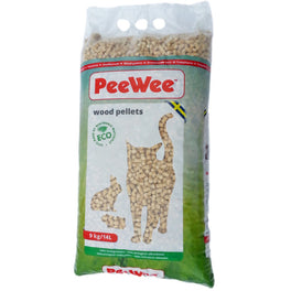 $5 OFF: PeeWee Cat Litter 9kg