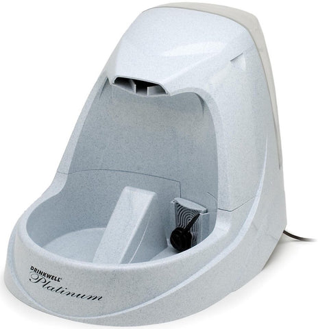 Petsafe Drinkwell Platinum Fountain
