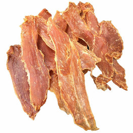 Wholesome Paws Chicken Jerky Pet Treats 100g