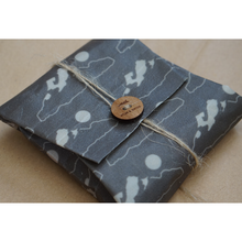 Beeswax Sandwich Wrap (Multiple Patterns Available)