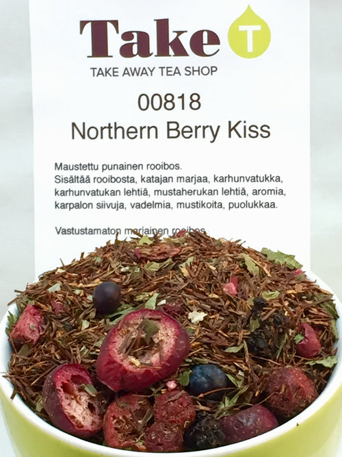 Northern Berry Kiss