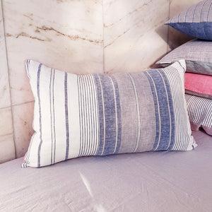 Unik by Nature Rosala Linen Cushion Cover 40 x 65 - Unik by Nature