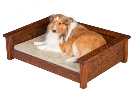 Pet Lounge-Medium w/Pad