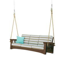 Mission Sofa Rope Swing