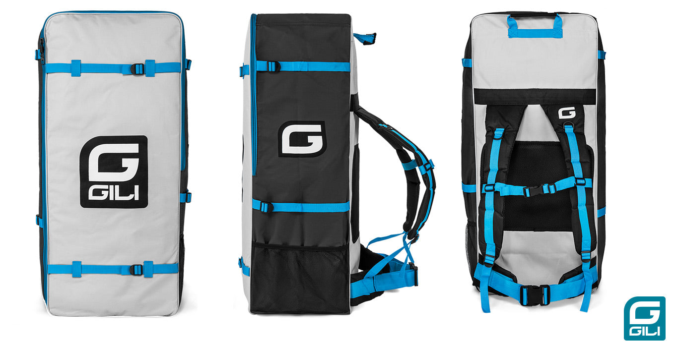 Inflatable Paddle Board Backpacks & Bags