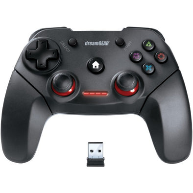 Shadow Pro Wireless Controller for PS3™ & PC