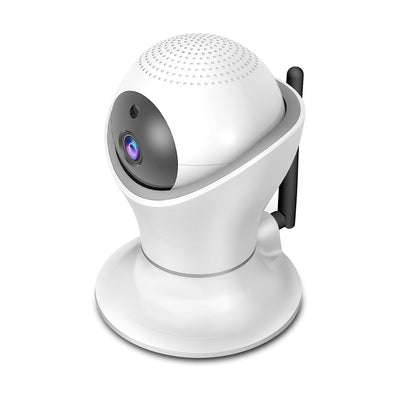 1080P Wifi IP Camera World Cup 360 Degrees Wireless Panoramic Security Camera Night Vision Baby Monitor
