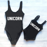 UNICORN Matching Swimsuits