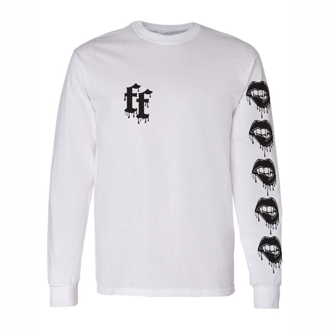 F**K WITH ME LONG SLEEVE