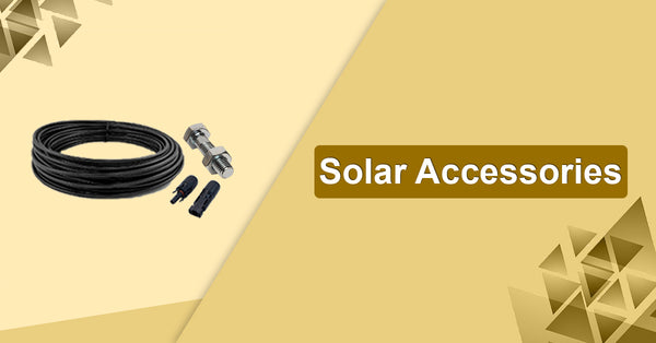 emi on solar accessories without credit card