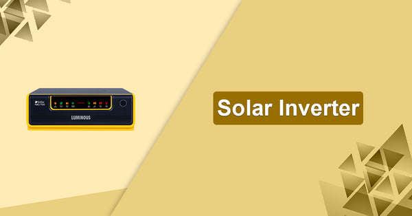 emi on solar inverter without credit card