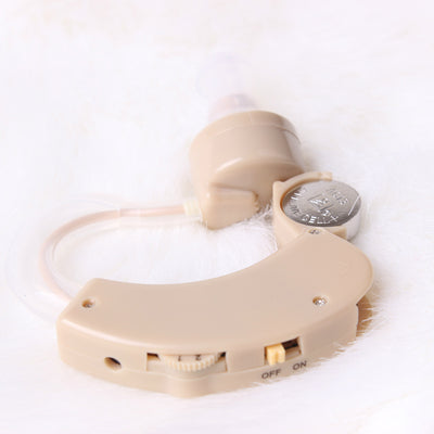 Cyber Sonic - Ear Sound Amplifier Hearing Assistance