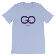 GiO (1998) Logo - Unisex T-Shirt - GiO (1998) Online Clothes Shop