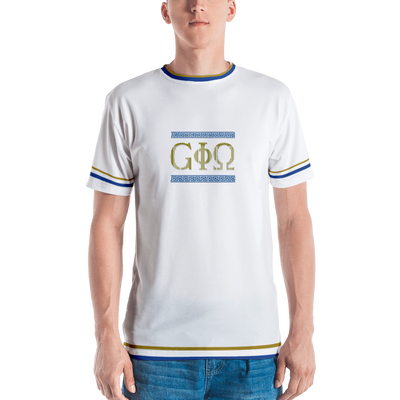 GiO Ancient Greece - Unisex T-Shirt (Premium) - GiO (1998) Online Clothes Shop