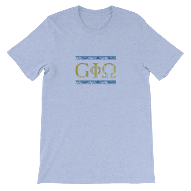 GiO Ancient Greece - Unisex T-Shirt - GiO (1998) Online Clothes Shop