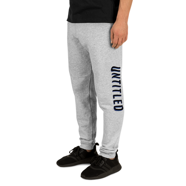 Untitled - Unisex Joggers - GiO (1998) Online Clothes Shop